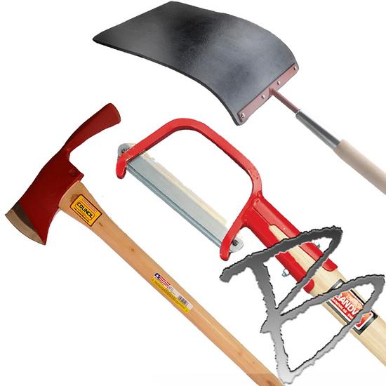 forestry hand tools  u0026 equipment