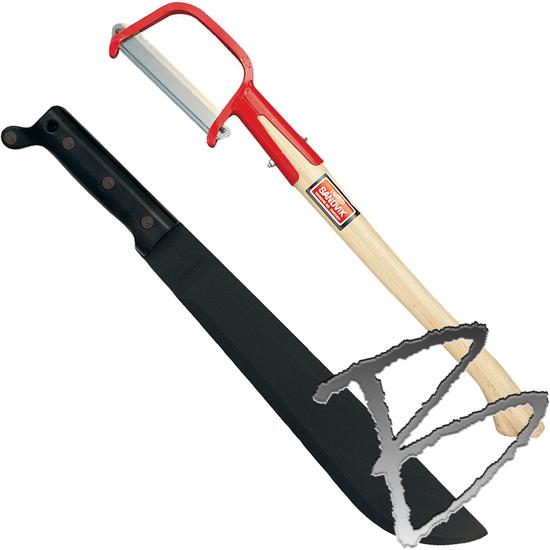 Bush Hooks Ditch Bank Blades Hatchets Amp Machetes For