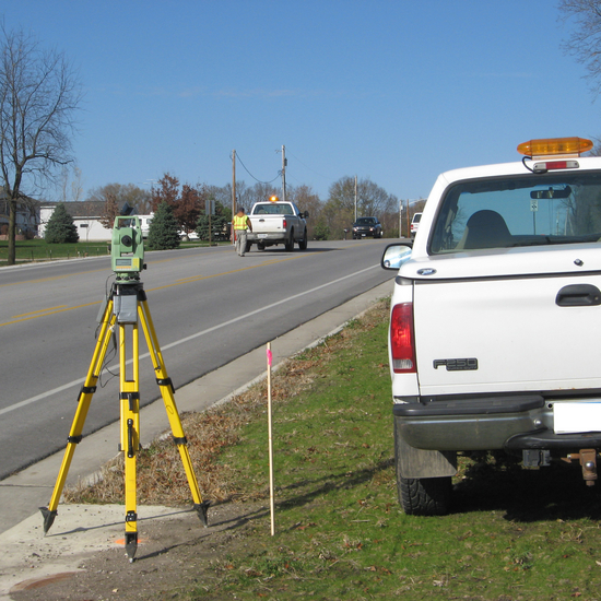 Flagler County Property Surveyor