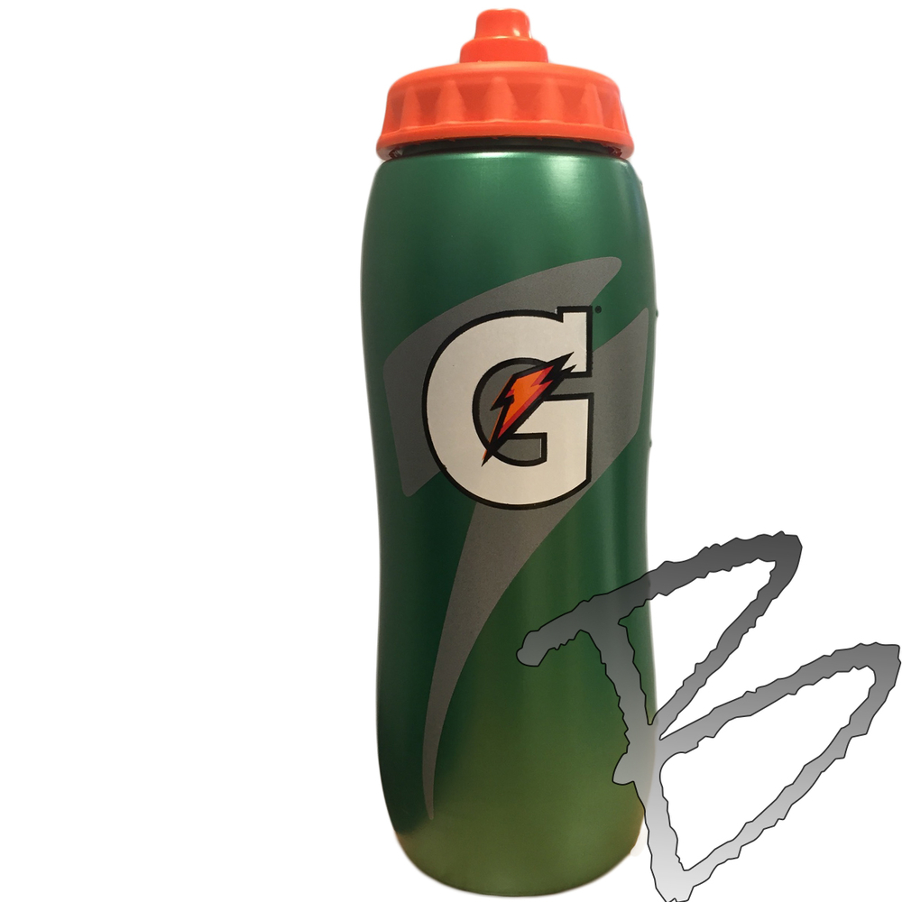 7fef703827 Gatorade Classic Green 20oz Squeeze Bottle | Announcements & Promotions