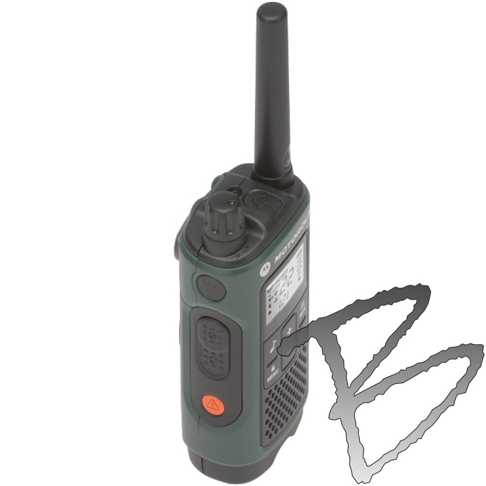 Motorola Talkabout T465 FRS/GMRS Radio