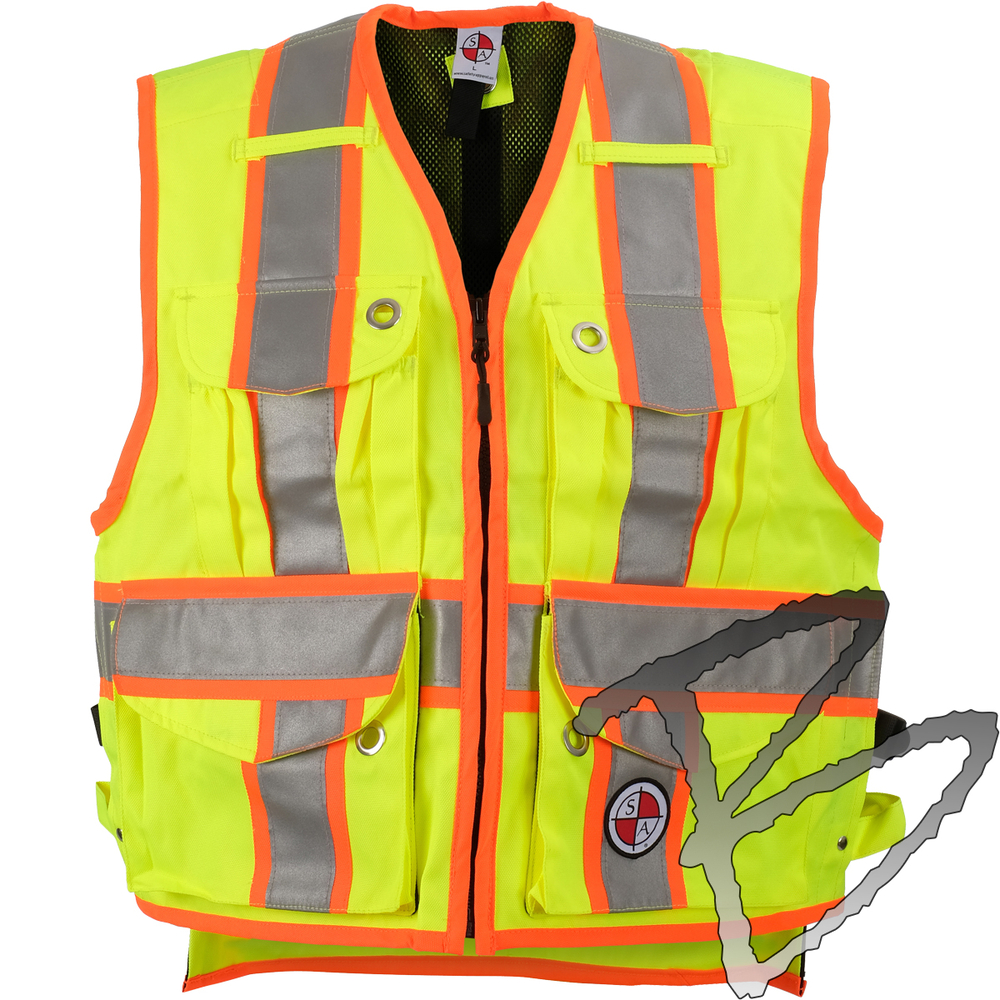518ab36e2569 Safety Apparel