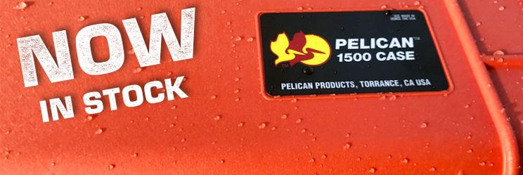 Pelican 1500 Case