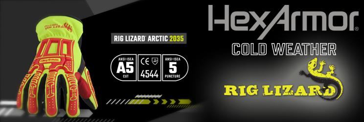 Rig Lizard 2035