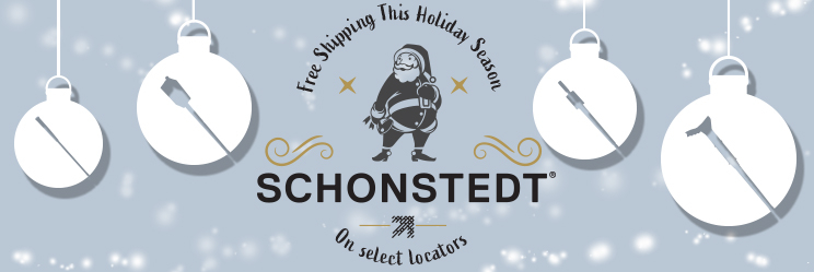 Free Shipping on Select Shonstedt