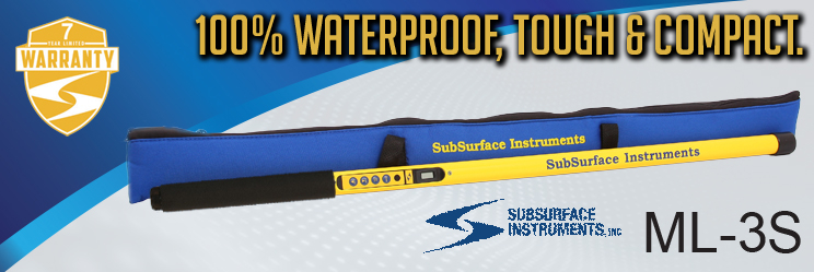 Subsurface Instruments ML-3S