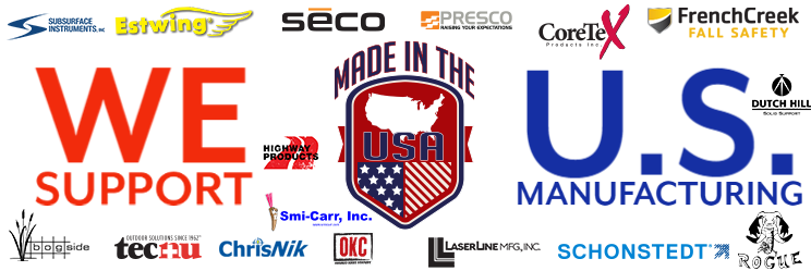 U.S. Manufacturing.