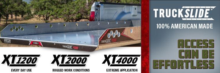 Highway Products Trucklide™ XT series