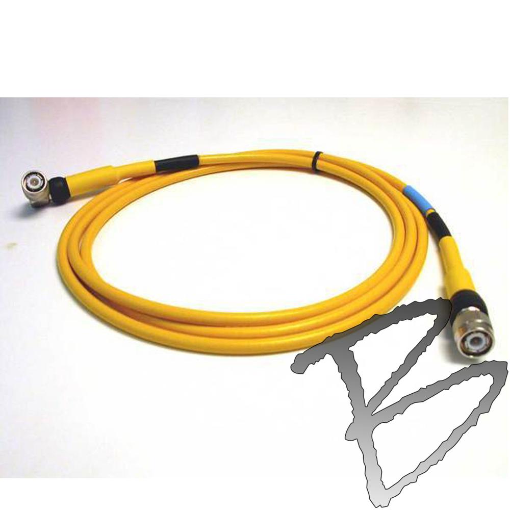 Leica GS20 SR20 Ashtech ProMark 100 200 3 GPS Topcon GRS-1 Thales Mobile Mapper HangTon GPS Receiver Lemo TNC External Antenna Cable for PG-A1