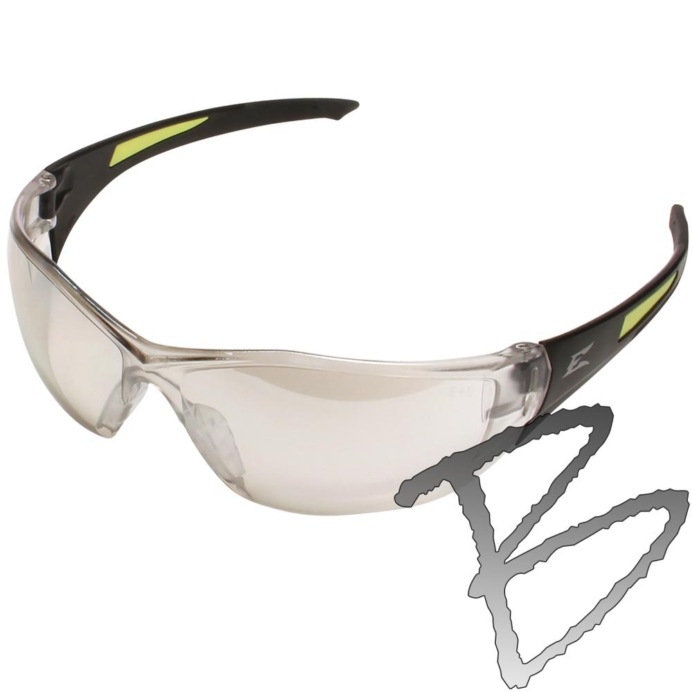 edge safety eyewear delano safety glasses