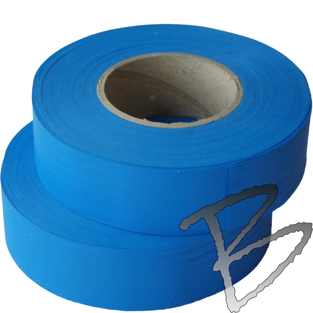 Flagging Supplies Vinyltuff Flagging Tape Fluorescent