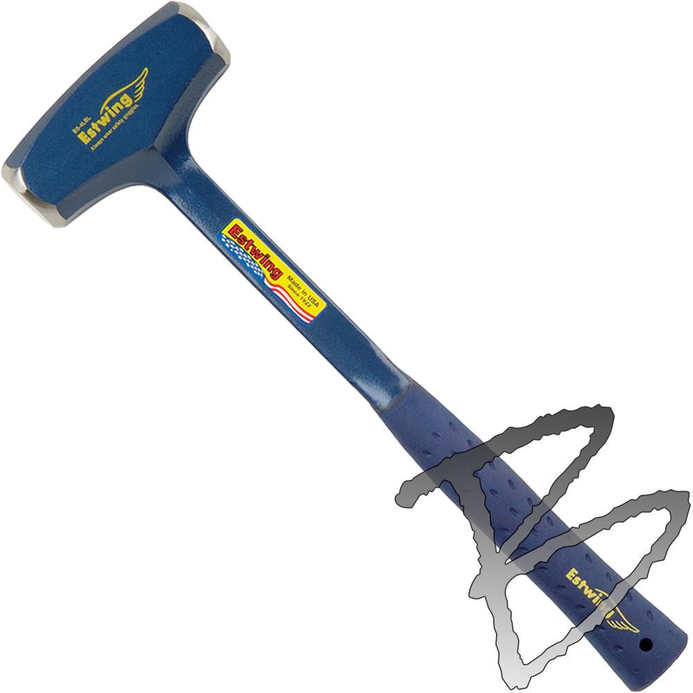 Estwing Drilling Sledge Hammer 2lb 3lb Amp 4lb Hammers