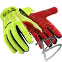 Image HexArmor Rig Lizard Oasis 2022, Warm Weather Glove, Cut 3 + IR-X® Impact