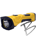 Image Dorcy 4AA High Flux LED Cyber Light Flashlight - 180 Lumen