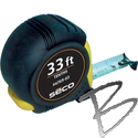 Image SECO 33ft Pocket Tape