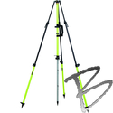 Image SECO Graduated Collapsible GPS Antenna Tripod