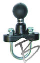 Image SECO ATV Ball Clamp