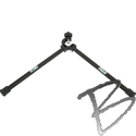 Image SECO 12-inch Open Clamp Bipod