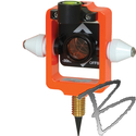 Image SECO Mini Stakeout Prism with Site Cones