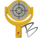 Image SECO Small Tilting Reflector, Diamond Pattern w/ Crosshairs