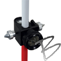 Image SECO Pin Pole Mini Prism System, 25mm, 0 offset