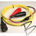 Image TrimComm 900 Power Cable