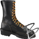Image 10-inch Linemans Boot - Composite Safety Toe