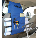 Image SECO Vehicle Seat Plan Holder