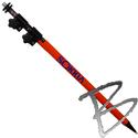 Image Sokkia 5.1ft Pro Series Knob Lock Mini Pole