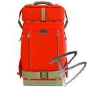 Image SECO Front-Loading Total Station Backpack