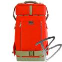 Image SECO Front-Loading Total Station Backpack