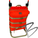 Image SECO GPS Backpack with Aluminum Frame
