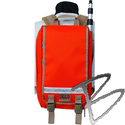 Image Small GIS Backpack w/Cam-lock Antenna Pole