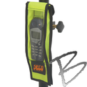Image SECO Cell Phone Pole Case w/ Twist Knob Lock