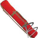 Image SECO Radio Antenna Tripod Carrying Case