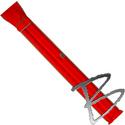 Image SECO Range Pole Protective Bag