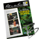 Image Rite in the Rain All-Weather Copier Paper, White