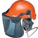Image Elvex ProGuard Professional Safety Cap