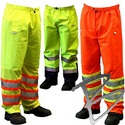 Image Hi-Vis Safety Pants