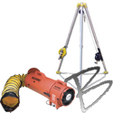 Image Confined Space Equipment