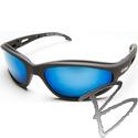 Image Edge Eyewear Dakura Polarized Safety Glasses