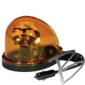 Image Code 3 PSE Amber Rotator Amber Beacon, E-10 Series