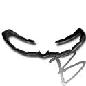 Image Edge Safety Eyewear Foam Gasket Kit