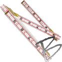 Image Folding Rulers