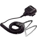 Image Motorola Remote Speaker Mic for Motorola Radios