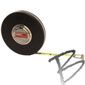Image Lufkin Closed-Reel Banner tape, 100ft