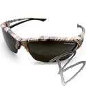 Image Edge Eyewear KHOR Forest & Digital Camo Polarized Camouflage Kit