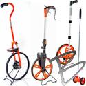 Image Measuring Wheels