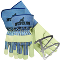 Image Mustang Grain Leather Palm Glove