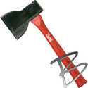 Image Plumb Hickory Broad Hatchet, 36oz